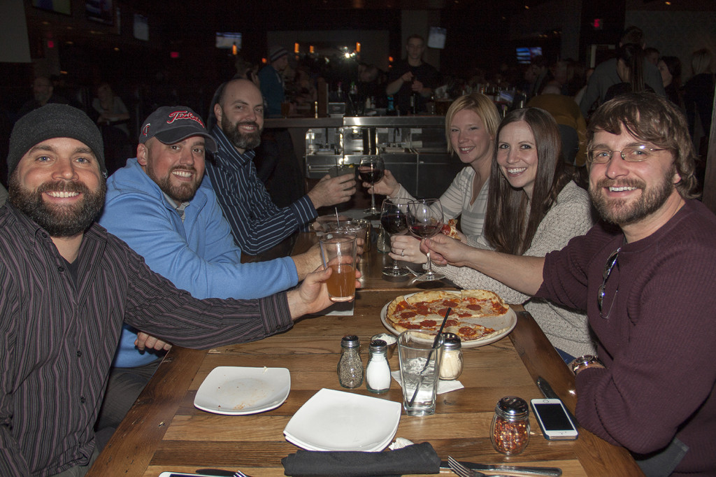 Happy Hour at The Loop West End St. Louis Park