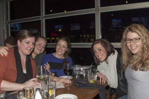 The Loop West End St. Louis Park late night happy hour food and drinks